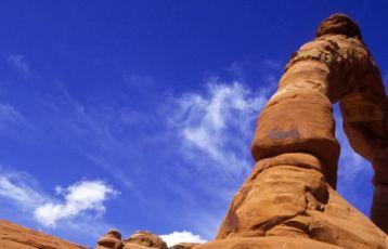 Wandern im spektakulären Westen der USA - Campingrundreise