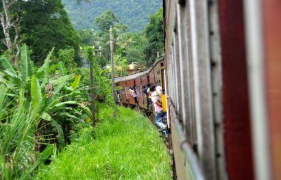 Sri Lanka aktiv