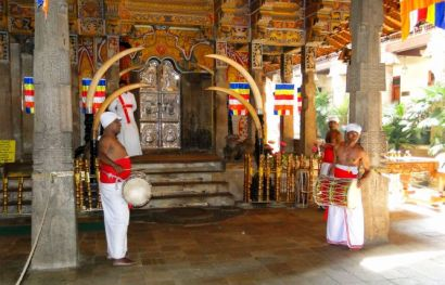 Sri Lanka - Natur, Kultur und Tradition