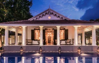 Sri Lanka luxuriös erleben