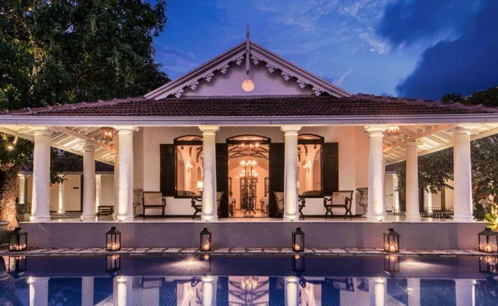Sri Lanka luxuriös erleben Vivamundo Reisen 1