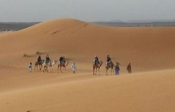 Marokko Privatreisen 13 Tage ab 2.049 €