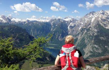 Schönau am Königssee Berchtesgaden Wanderreisen 8 Tage ab 599 €