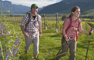Trentino-Südtirol Wanderreisen 8 Tage ab 669 €