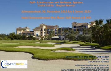Hotel Intercontinental Mar Menor Golf