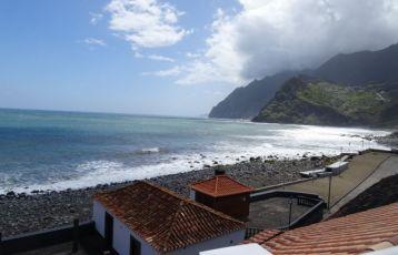 Madeira Wanderreisen 8 Tage ab 565 €