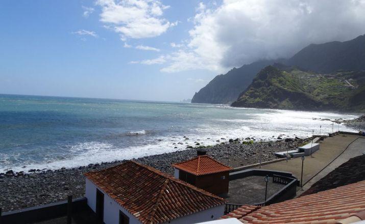 Rund um Madeira Eurohike Wanderreisen 1