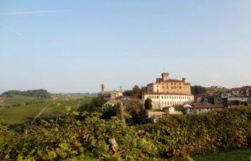 Piemonte Wanderreisen 8 Tage ab 649 €