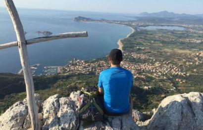 Sardinien Ostküste