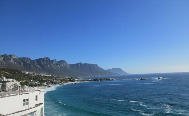 Südafrika Pur – vom Krüger Park bis Kapstadt TerraVista Erlebnisreisen 1