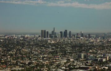 Los Angeles, Stadt der Engel