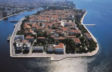 Dalmatien - Zadar