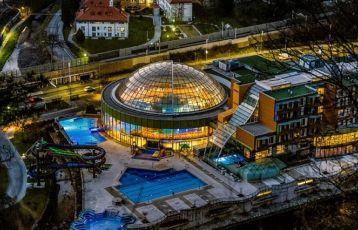 Slowenien - Thermana Lasko