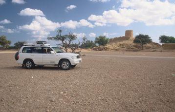 Oman Explorer - Mietwagen Rundreise