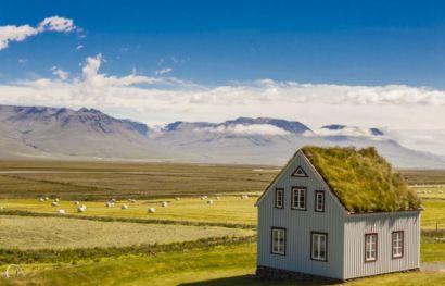 Studienreise Island (Sommerferien)