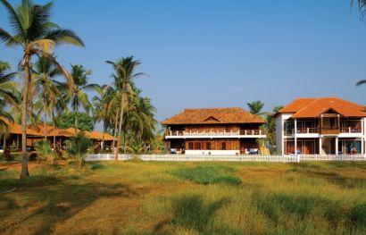 Ayurveda Kur - Meiveda, Kerala, Indien