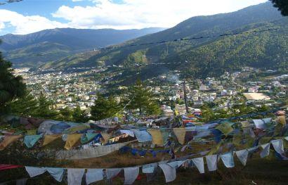 Mystischer Himalaya