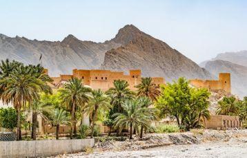 Oman Studienreisen 9 Tage ab 2.494 €