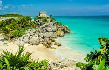 Mexiko Familienurlaub 14 Tage ab 1.074 €