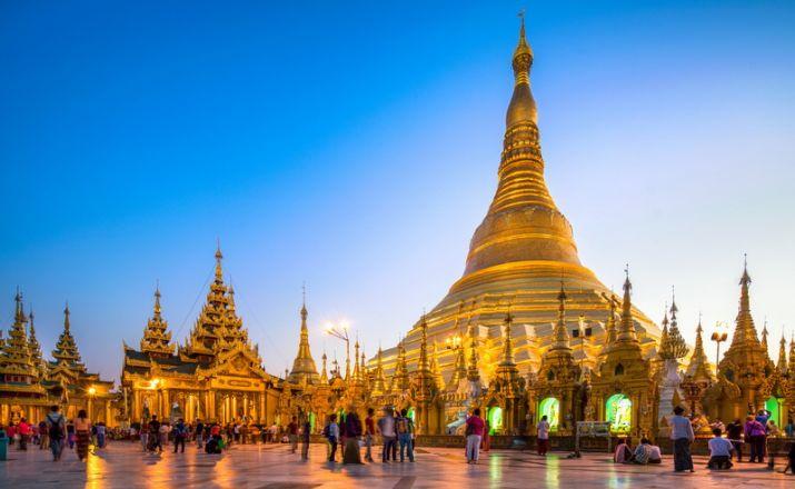 Best of Myanmar reisefieber-reisen GmbH 1