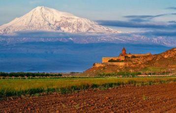 Armenien Kulturreisen 8 Tage ab 1.265 €