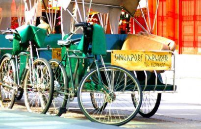 Asien Pur - Urlaub Singapur & Trauminsel Rawa Island & Kuala Lumpur