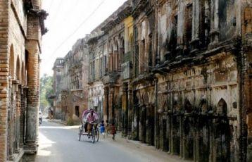 Bangladesch Kulturreisen,Bahnreisen 13 Tage ab 2.695 €