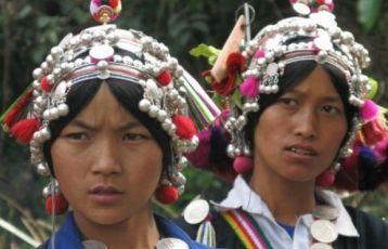 Laos Kulturreisen,Rundreisen 17 Tage ab 2.795 €