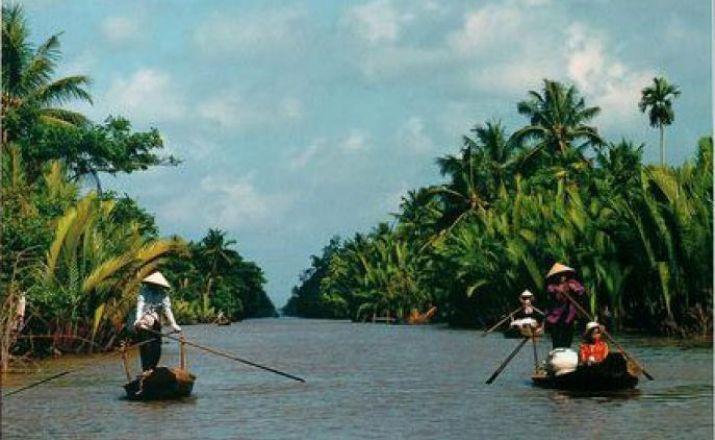 Vietnam Höhepunkte Reis Dimsum Reisen 1