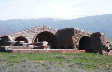 Armenien Kulturreisen 8 Tage ab 830 €