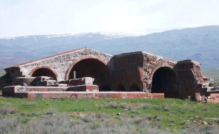 Seidenstraße Travel Armenia 1