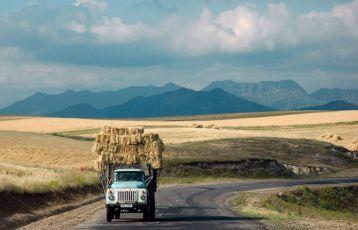 Armenische Landschaft