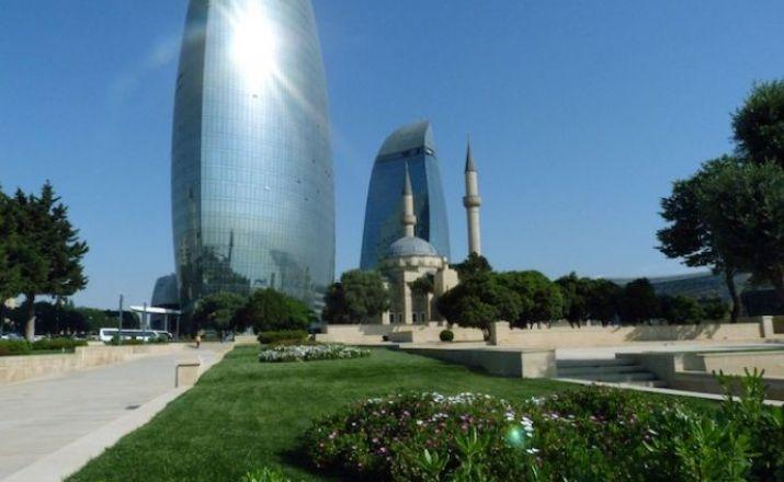 Aserbaidschan Reise Dimsum Reisen 1