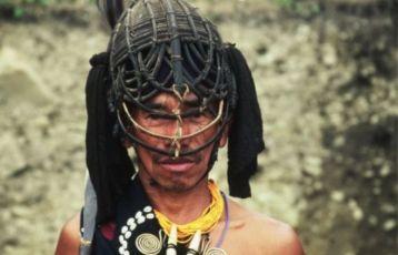 Nagaland Kulturreisen 20 Tage ab 2.875 €