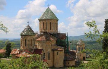 Georgien Kulturreisen 10 Tage ab 995 €