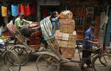 Bangladesch Flusskreuzfahrten 22 Tage ab 3.595 €