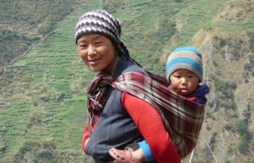 Nepal Aktiv- und Sportreisen 19 Tage ab 1.875 €