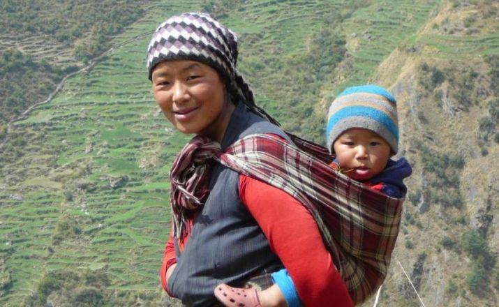 Nepal Reise Dimsum Reisen 1