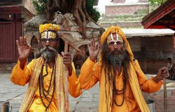 Nepal Wanderreisen 15 Tage ab 1.545 €