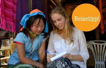 Thailand Familienreise