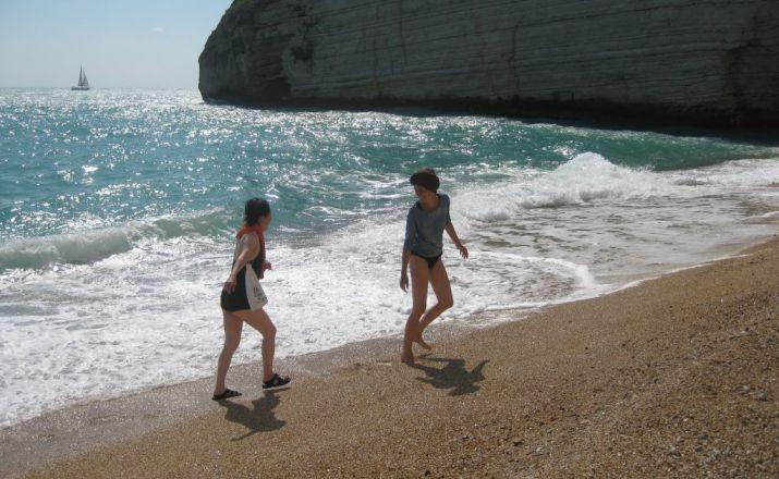 Strand Vignanotica