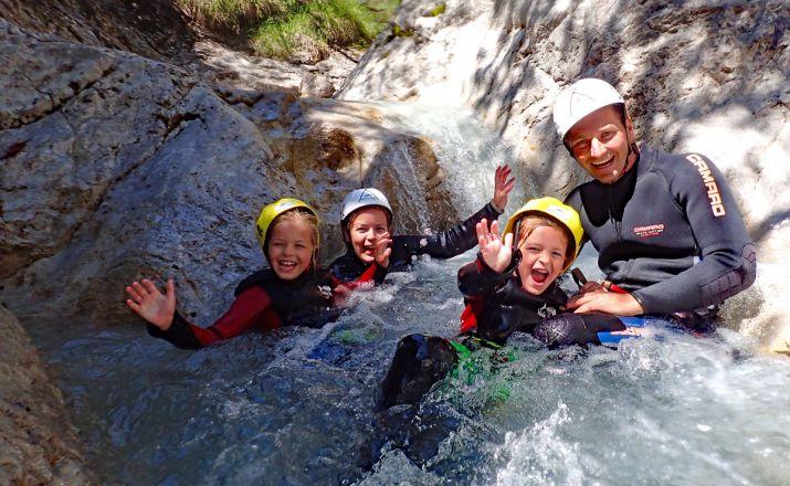 Multiaktiv Familienurlaub Tirol Euroaktiv - Eurofun Touristik GmbH 1