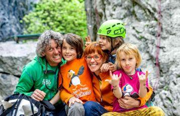 Nago Torbole Aktiv- und Sportreisen 8 Tage ab 735 €