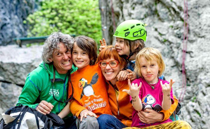 Multiaktiv Familienurlaub Gardasee Euroaktiv - Eurofun Touristik GmbH 1