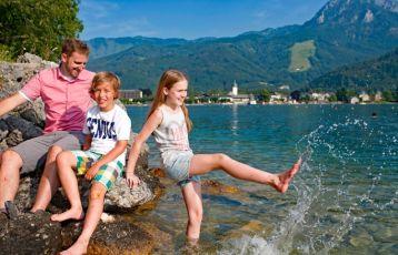 Salzburg Radreisen 8 Tage ab 615 €