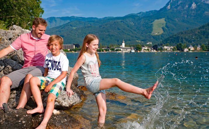 Radreise Zehn-Seen für Familien Euroaktiv - Eurofun Touristik GmbH 1