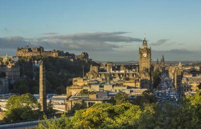 Active Edinburgh
