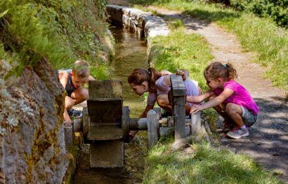 Wanderreise Südtirol für Familien