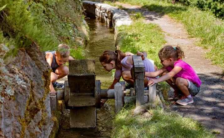 Wanderreise Südtirol für Familien Euroaktiv - Eurofun Touristik GmbH 1