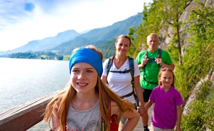 Wanderreise Bayern für Familien Euroaktiv - Eurofun Touristik GmbH 1